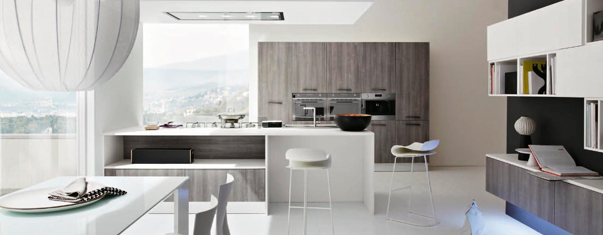 Votre cuisiniste à Lausanne - Lacroix Design