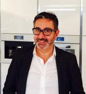 Eric Lacroix - Votre cuisiniste