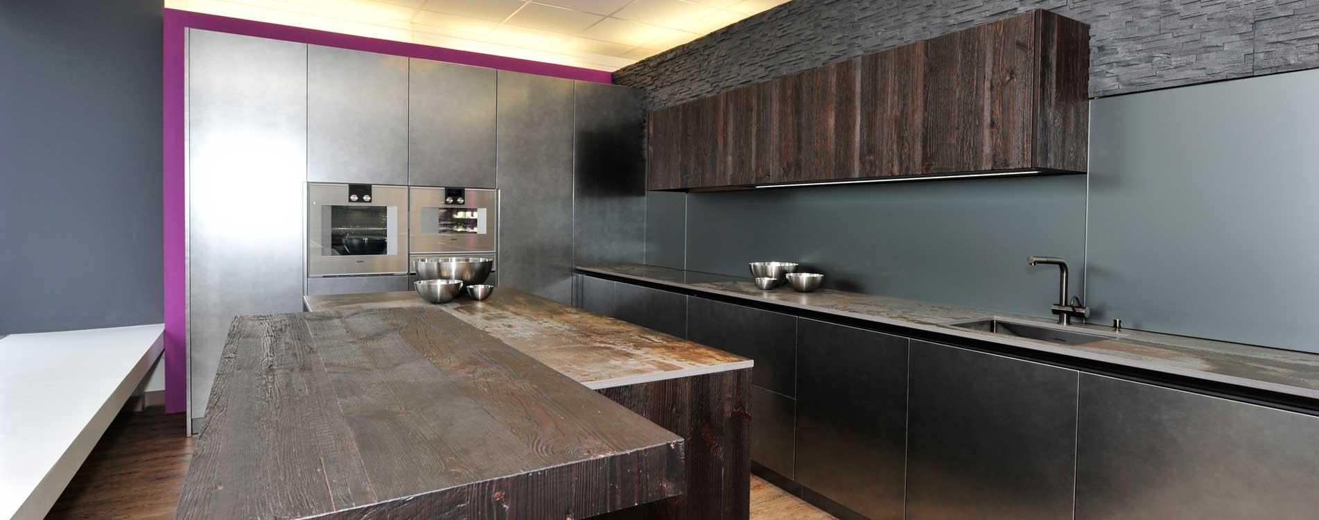 Cuisine quip e ouverte designo cuisine for Cuisine equipee ouverte